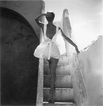 Henry Clarke:фотография haute couture. Изображение № 23.