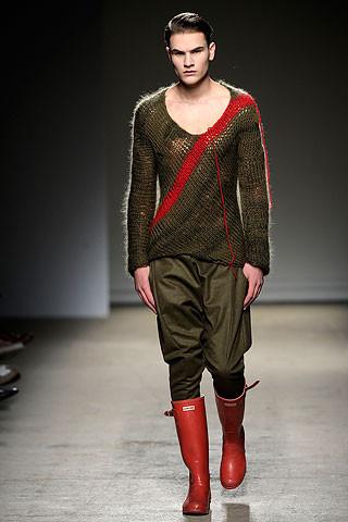 Thimister Haute Couture FW 2010. Изображение № 32.