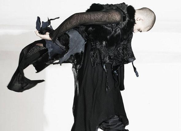 Asher Levine FW 2010. Изображение № 12.