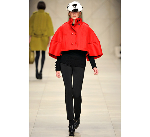 Изображение 124. Головная компания: 10 тенденций недель моды.. Изображение № 124.