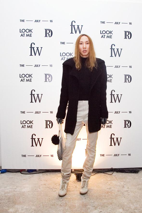 Fashion Week Magazine. Изображение № 14.