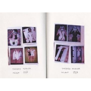 20 фотоальбомов со снимками «Полароид». Изображение №71.