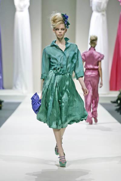 Moschino : шутник ихулиган итальянской моды. Изображение № 7.