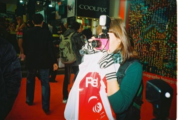 Этовам неигрушки! ИлиЛомография наФотоярмарке'09. Изображение № 115.