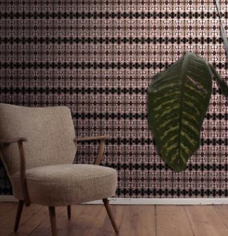 Сколько стоит нарядить стены в нарядные обои?. Изображение № 69.