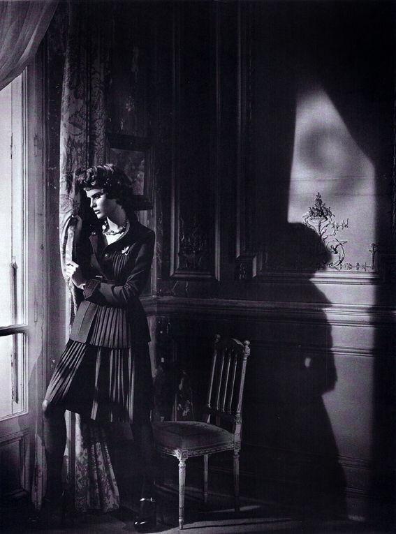 Съёмка: Изабели Фонтана для Vogue. Изображение № 13.