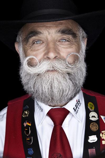 Усачи - бородачи. Изображение № 11.