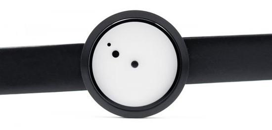 Изображение 11. Часы Ora Lattea от Nava Design.. Изображение № 7.
