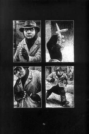 «Паноптикум» Томаса Отта. Изображение № 78.