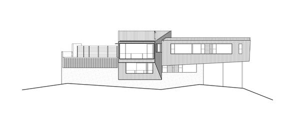Cape Schanck House. Изображение № 24.