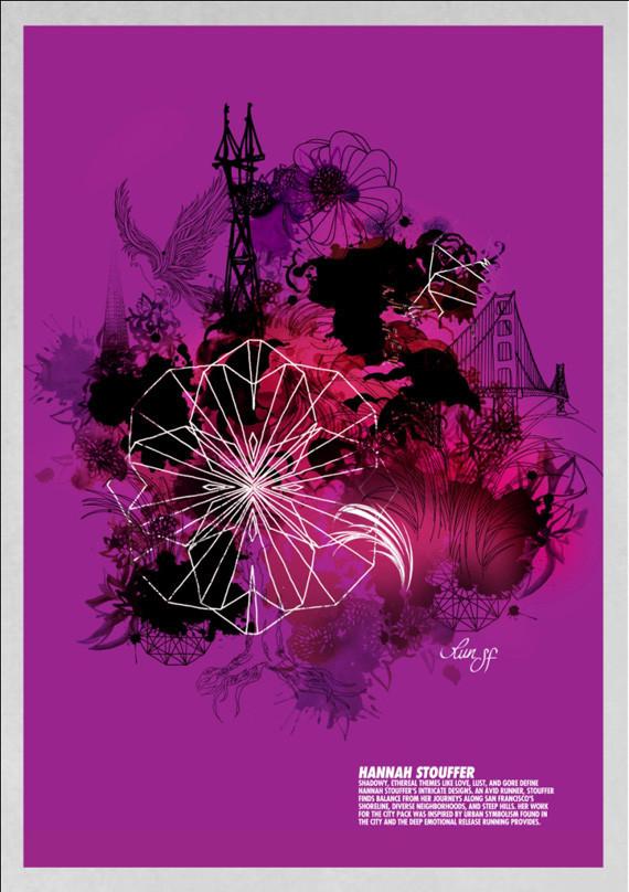 Lunarglide 3 City Pack: город в кроссовке. Изображение № 27.