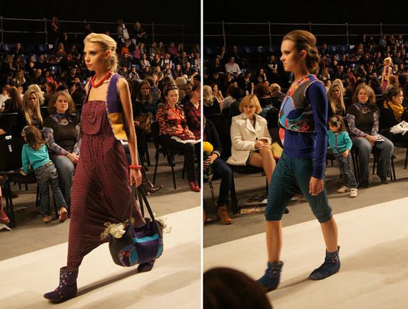 Lviv Fashion Week. Изображение № 36.