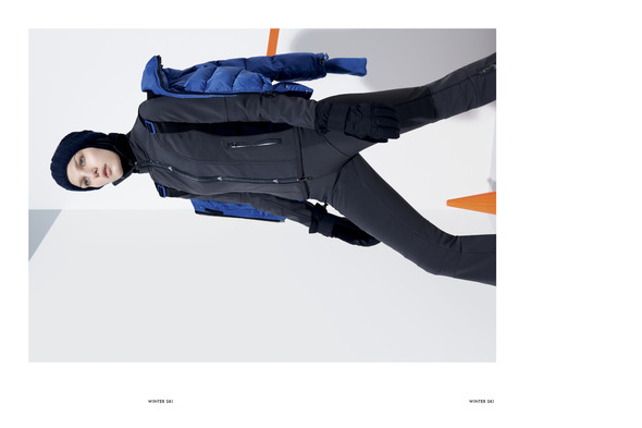 Лукбуки: H&M, Zara, Urban Outfitters и другие. Изображение №133.