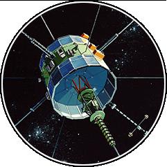 8 действующих космических миссий . Изображение № 13.