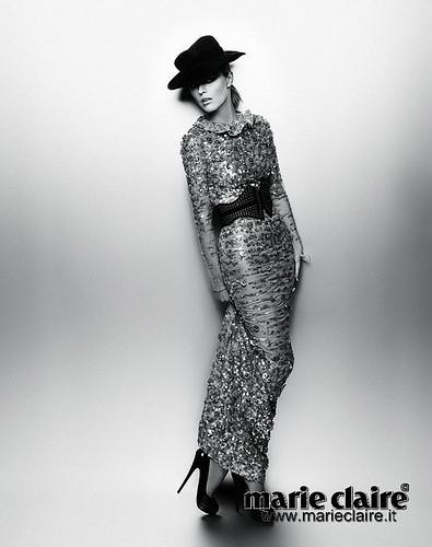 Календарь Marie Claire 2010. Изображение № 19.