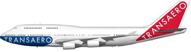 Редизайн: Новый логотип «Трансаэро». Изображение № 23.