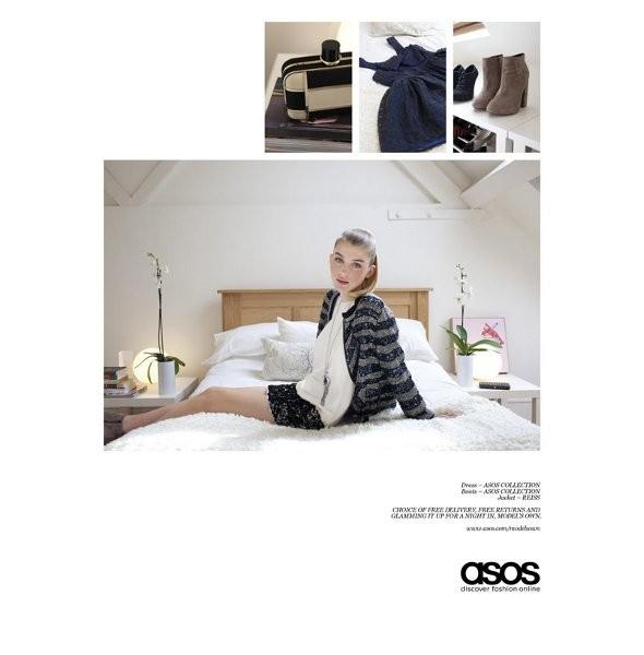 Изображение 35. Новые рекламные кампании: Pull & Bear, Asos и H&M.. Изображение № 35.