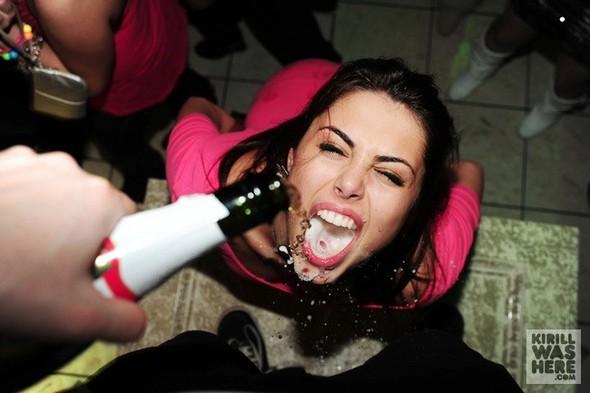 Party people\Party shots от Кирилла Бичутского. Изображение № 22.