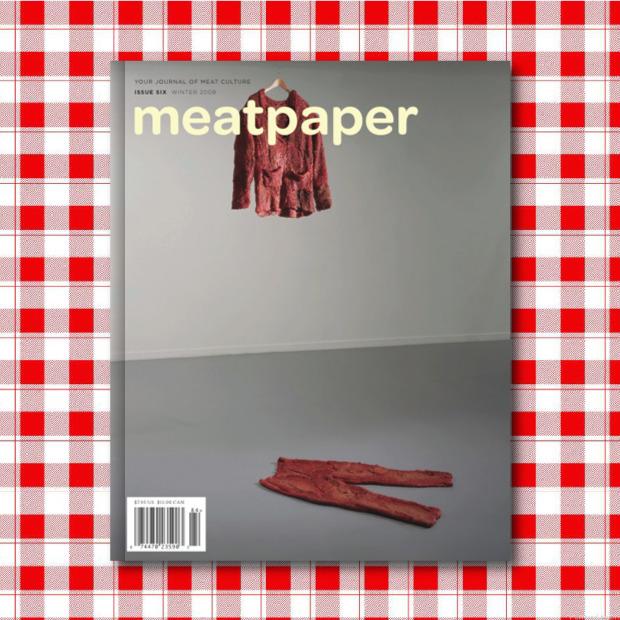 Съедобное-несъедобное: 10 журналов о еде и выпивке. Изображение № 19.