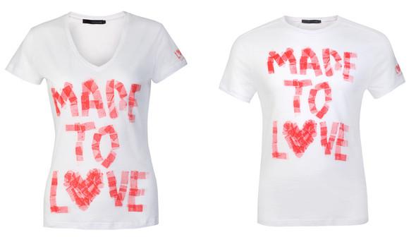 День святого Валентина с Calvin Klein Jeans. Изображение № 1.