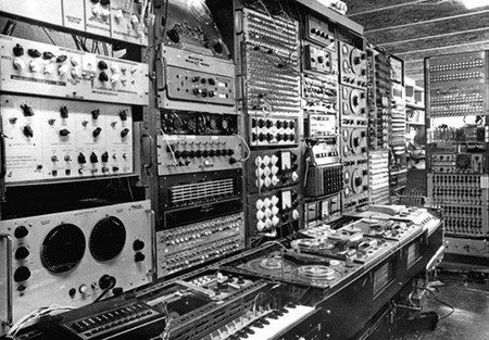 Delia Derbyshire – Dreams 1964 UK Radio. Изображение № 2.
