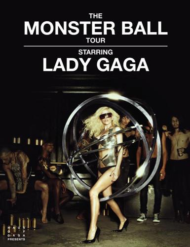 Monsterball Tour. Изображение № 4.