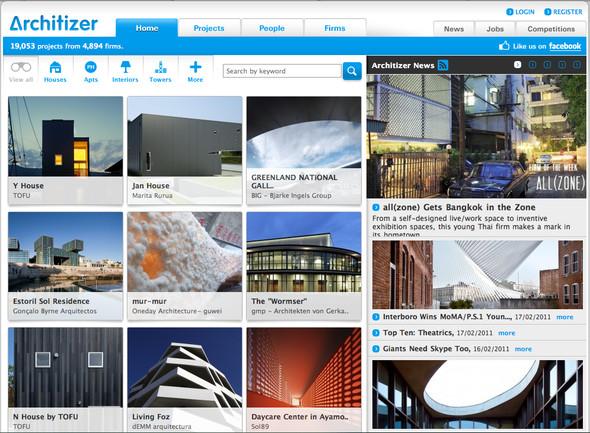Изображение 2. Дизайн интерьера в Интернете.. Изображение № 3.