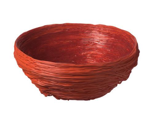 Красная рыбка итальянского дизайна Fish Design. Изображение № 61.