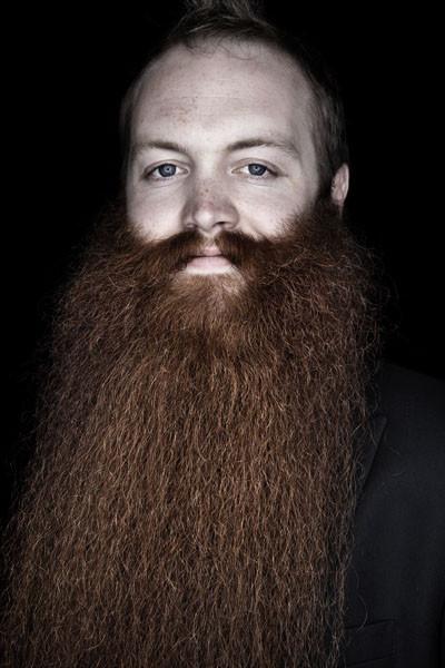 Усачи - бородачи. Изображение № 21.