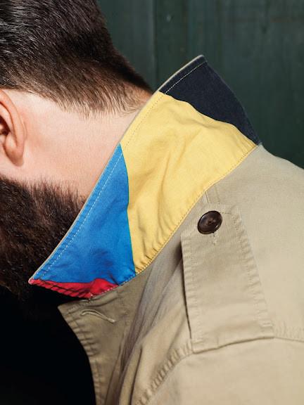 Лукбуки: Adidas Originals SS 2012. Изображение № 43.