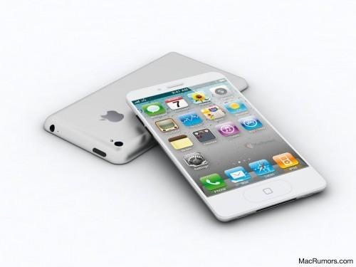 Стив Джобс: Действительно ли это iPhone 5?. Изображение № 5.
