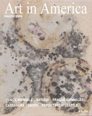 Изображение 72. Журналы недели: 10 актуальных изданий об искусстве.. Изображение № 69.