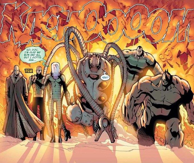 Названы даты выхода спин-оффа и триквела «Нового Человека-паука». Изображение № 1.