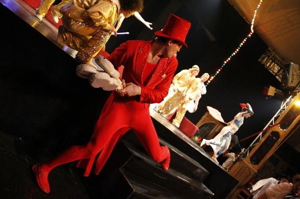 Изображение 17. Любишь ли ты цирк, так как люблю его Я?.. Изображение № 17.
