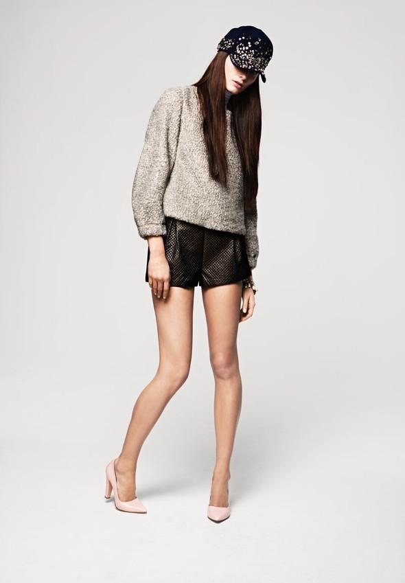 Лукбуки: H&M, Free People, Mango и Zara. Изображение № 12.