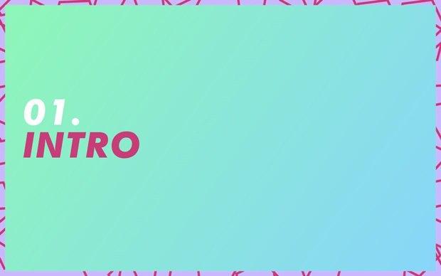 Слух: появился дизайн-бриф ребрендинга MTV. Изображение № 3.