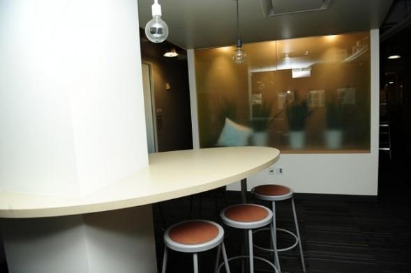 Офис Twitter вСан-Франциско. Изображение № 7.