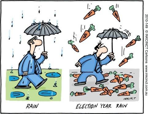 Все на выборы! Политическая реклама разных лет. Изображение № 109.