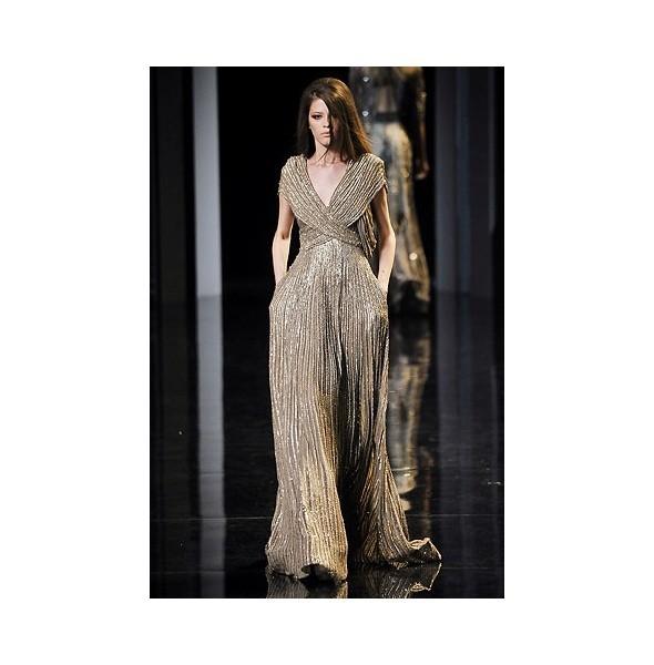Показы Haute Couture FW 2010. Изображение № 55.