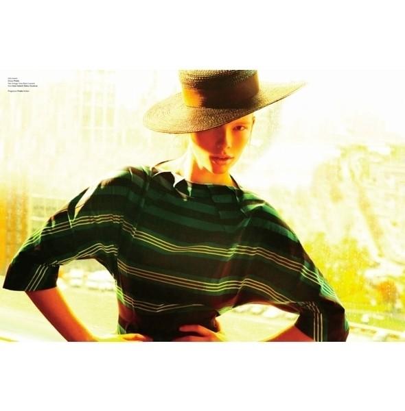 Изображение 63. Съемки: AnOther, POP, Vogue и другие.. Изображение № 69.