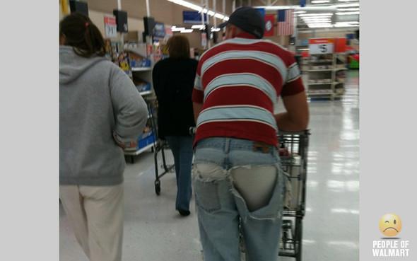 Покупатели Walmart илисмех дослез!. Изображение № 103.