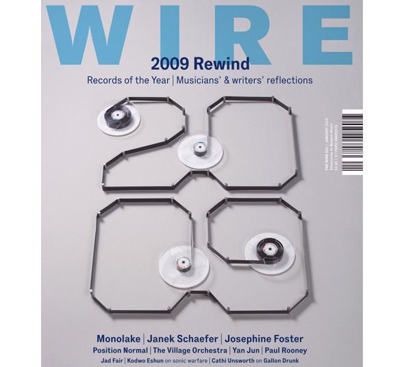 Школа музыкальной журналистики: The Wire. Изображение № 4.