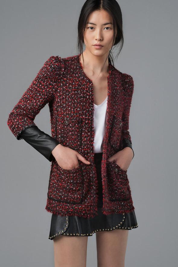 Лукбуки: H&M, Zara, Urban Outfitters и другие. Изображение №164.