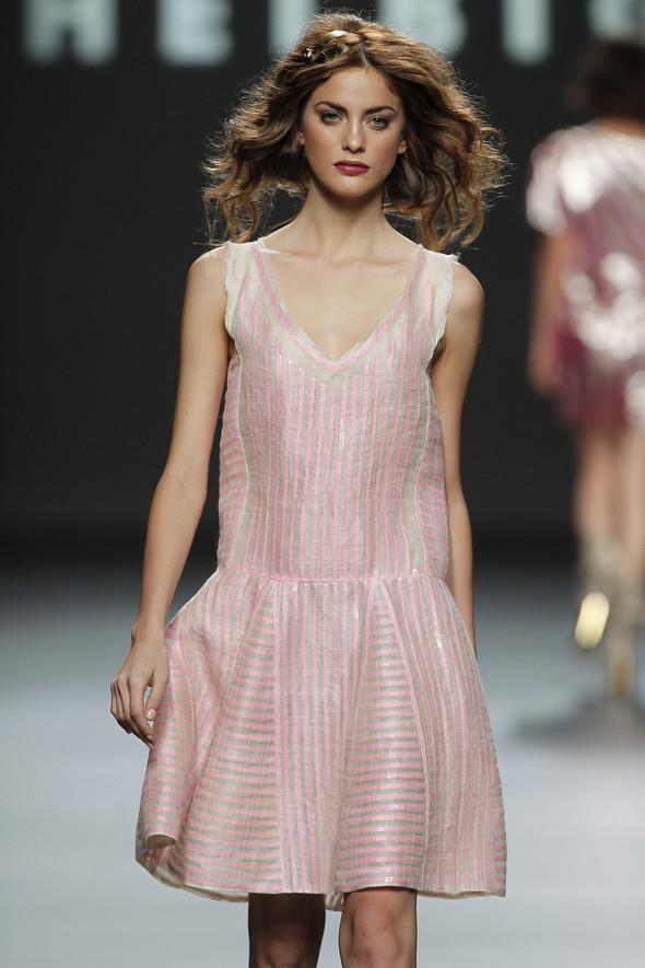 Madrid Fashion Week SS 2012: Teresa Helbig. Изображение № 2.