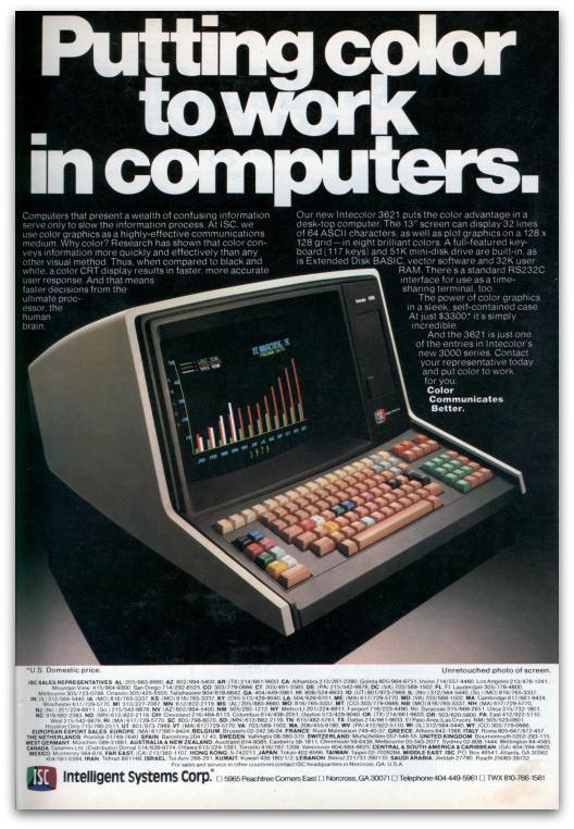 Когда компьютеры были большими. Изображение № 13.