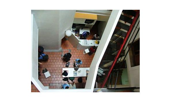 Изображение 30. 10 хостелов мира c интересным дизайном.. Изображение № 30.