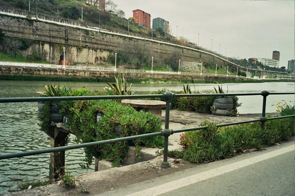 Набережная реки Нервион. Изображение № 39.