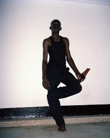 12 альбомов фотографий непривычной Африки. Изображение № 21.
