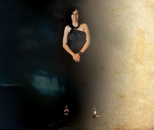 «Два мира» Мары. Изображение № 3.