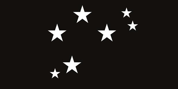 Новая Зеландия показала 40вариантов нового флага. Изображение № 37.